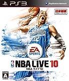 「NBAライブ10 (NBA LIVE 10) 通常版」の画像