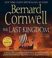 The Last Kingdom CD Low Price (Saxon Tales)