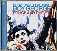 Police & Thieves
