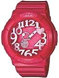[カシオ]CASIO 腕時計 Baby-G ベビージー Neon Dial Series ネオンダイアルシリーズ BGA-130-4BJF レディース