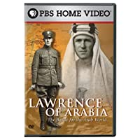 Lawrence of Arabia-Battle for the Arab World [DVD] [Import]