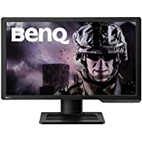 BenQ 24インチワイド Gamingモニター (Full HD/TNパネル/144Hz/Blac…