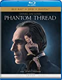 Phantom Thread/ [Blu-ray] [Import]