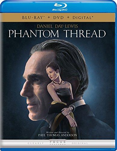 Phantom Thread/ [Blu-ray] [Import]