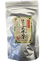 お茶の光露園 抹茶入玄米茶ティーバッグ 5g×20袋