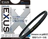 【Amazon.co.jp限定】 MARUMI カメラ用フィルター EXUS レンズプロテクト 72mm レンズ保護用 815123