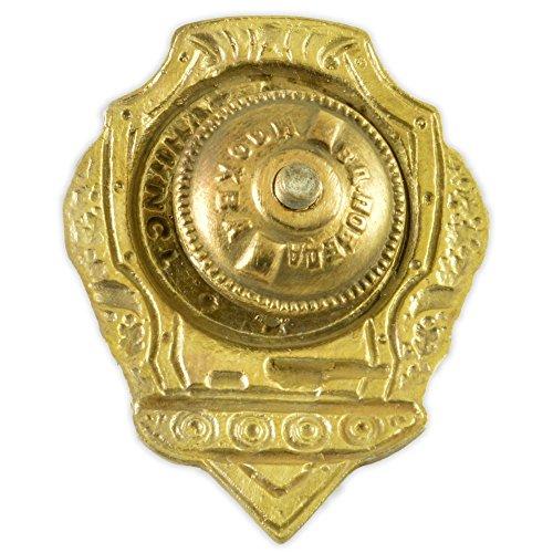 ソ連(ソ連)ロシアサイン*優れたタンカー*(賞、バッジ、ラペルピン)コピーUSSR (Soviet Union) Russian Sign *Excellent tankman* (award, badge, Lapel Pins) COPY