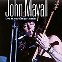 LIVE AT THE MARQUEE 19