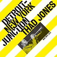 Detroit-New York Junction(アナログ盤/BLUENOTE プレミアム復刻シリーズ) [12 inch Analog]
