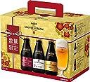 【ギフト限定醸造商品入り】 ザ プレミアム モルツ マスターズドリーム 3種セット ビール 305ml×6本 ギフトBox入り