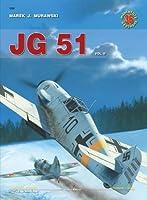 Jg 51 Vol. II (Air Miniatures)