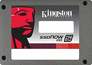 Kingston SSD S100 standalone 16GB SS100S2/16G