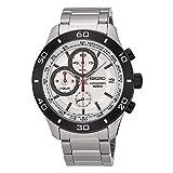 セイコー SEIKO 腕時計 海外モデル クロノグラフ SSB189P1 [並行輸入品]