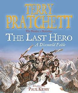 The Last Hero by [Pratchett, Terry]