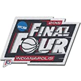 2015 NCAA Men College Basketball Final Four Jersey Patch Duke Wisconsin Kentucky Michigan State by Patch Collection [並行輸入品]
