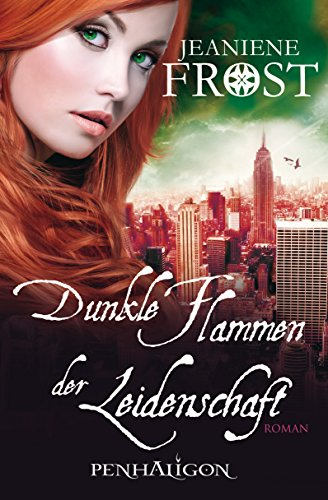 Download Dunkle Flammen der Leidenschaft: Roman (Die Night Prince Serie 1) (German Edition) B00989WRW8