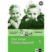 Das neue Deutschmobil: Arbeitsbuch 1