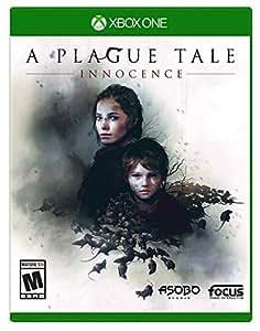 A Plague Tale: Innocence (輸入版:北米) - XboxOne