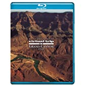 virtual trip 空撮 グランドキャニオン U.S.A. [Blu-ray]