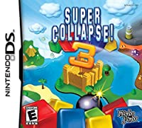 Super Collapse 3 NDS [並行輸入品]