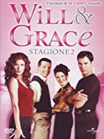Will & Grace - Stagione 02 (4 Dvd) [Italian Edition]