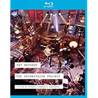 Pat Metheny: The Orchestrion Project [Blu-ray 3D]