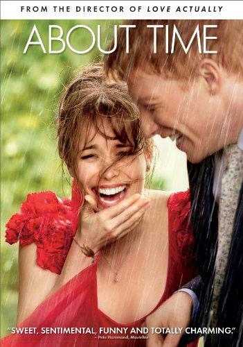 About Time [DVD] [Import]の詳細を見る