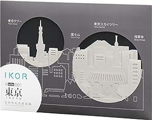 Acty 自然気化式加湿器 東京 交換フィルター 4枚入り 電気不要 自然な潤い うるおい 組立簡単 ギフト エコ加湿器 卓上加湿器 テーブル 紙加湿器 省エネ 紙 ペーパー | Acty | 加湿器 通販