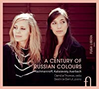 A Century of Russian Colours (2013-07-30)