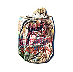 HOCUSPOCUS♪RADWIMPSのCDジャケット