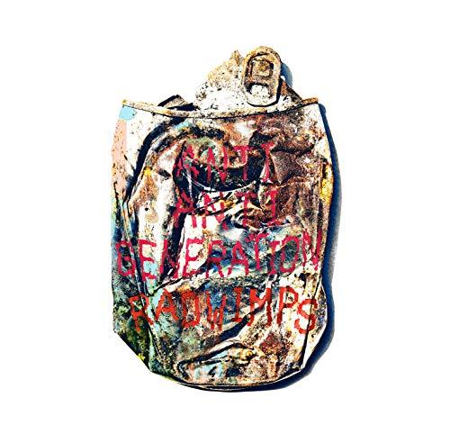 ANTI ANTI GENERATION(初回限定盤)(DVD付)