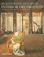 An Illustrated History of Interior Decoration from Pompeii to Art Nouveau