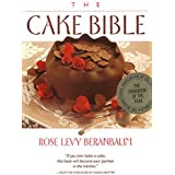 The Cake Bible - September, 1988