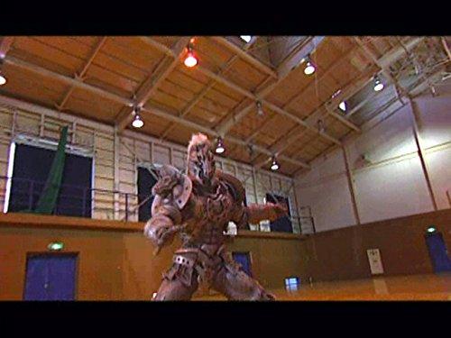 仮面ライダーファイズ/555 8話感想 夢の守り人と復讐代行人