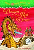 Dragon of the Red Dawn (Magic Tree House)