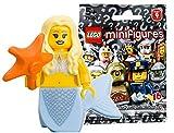 レゴ (LEGO) ミニフィギュア シリーズ9 人魚 未開封品 (LEGO Minifigure Series9 Mermaid) 71000-12