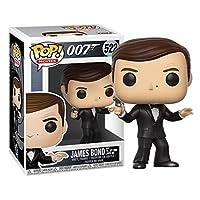 【POP! 】『007』「私を愛したスパイ」ジェームズ・ボンド(ロジャー・ムーア)