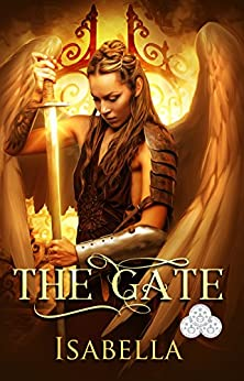 The Gate by [Isabella]