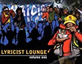 Vol. 1-Lyricist Lounge