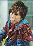 クリアファイル ★ 北山宏光 2013 「Kis-My-Ft2 Live Tour Good いくぜ!」