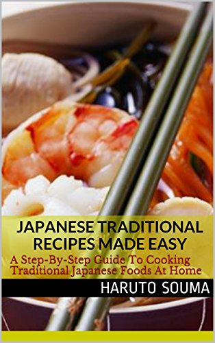 Japanese Traditional Recipes M...