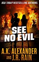 See No Evil (The PSI Series)