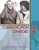 Communication Strategies Level 3 : Student Book (120 pp)