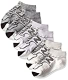New Balance 靴 (ニューバランス)New Balance(ニューバランス) キッズ ソックス 3Pパック JASL7774 3Pソックスガールズシューズ