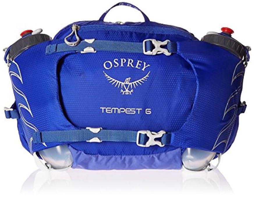 送る談話証明するOsprey Packs Tempest 6l Lumbar Pack – Women 's