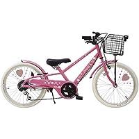 People(ピープル) いち・ろく自転車 クロスバイクスタイル
