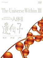 NHKスペシャル 驚異の小宇宙 人体III 遺伝子 DVD BOX(新価格)