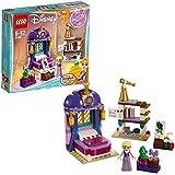 LEGO Disney Rapunzel's Castle Bedroom 41156 Playset Toy