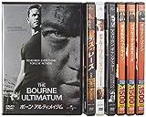 【Amazon.co.jp限定】ジェネオンユニバーサル福袋 ハリウッド アクターセット [DVD]