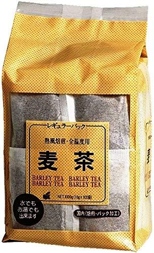 OSK 麦茶 全温度用 100包入